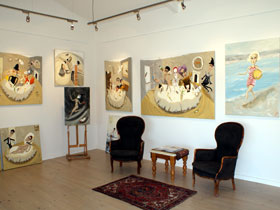 Art Gallery of Adelaide - Accommodation Ballina