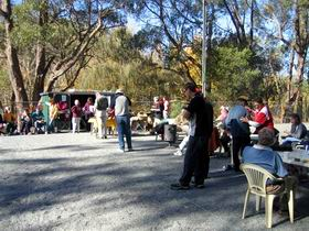 Adelaide Hills Petanque Club - Accommodation Ballina