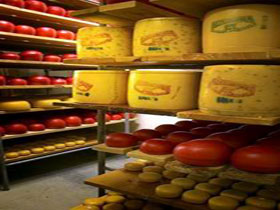 Alexandrina Cheese Company - Accommodation Ballina