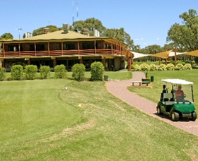 Coomealla Golf Club - Accommodation Ballina