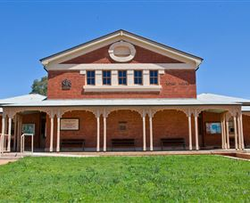 Cobar Heritage Walk - Accommodation Ballina