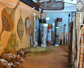 Maningrida Arts and Culture - Accommodation Ballina