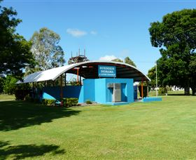 Burdekin Diorama - Accommodation Ballina