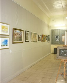 Outback Arts Gallery