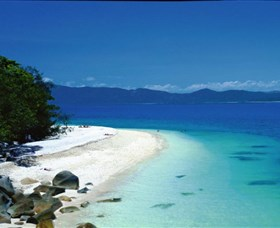 Fitzroy Island National Park - Accommodation Ballina