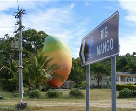 Big Mango - Accommodation Ballina
