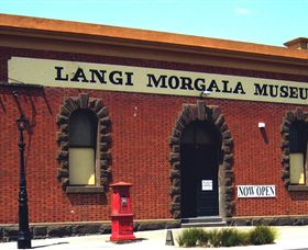 Langi Morgala Museum - Accommodation Ballina