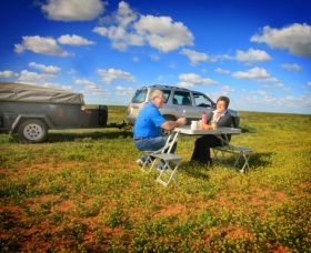 Long Paddock - Cobb Highway Touring Route - Accommodation Ballina