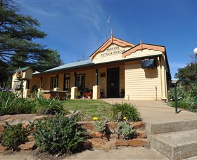 Parkside Cottage Museum - Accommodation Ballina