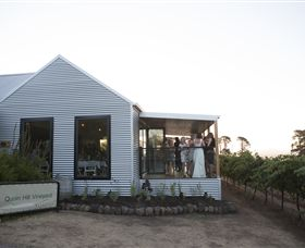 Quoin Hill Vineyard - Accommodation Ballina