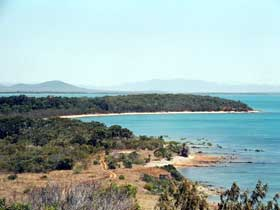 Cape Palmerston National Park - Accommodation Ballina