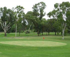 Moree Golf Club - Accommodation Ballina