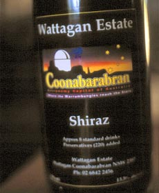 Wattagan Estate Winery