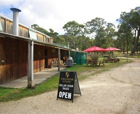Paramoor Winery - Accommodation Ballina