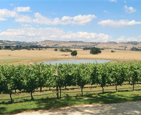Grange Cleveland Winery - Accommodation Ballina