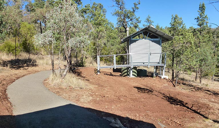 Wagun picnic area - Accommodation Ballina