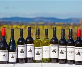 Houlaghans Valley Wines - Accommodation Ballina