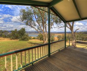 Inland Waters Holiday Parks Lake Burrendong