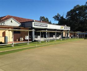Culcairn Bowling and Recreation Club