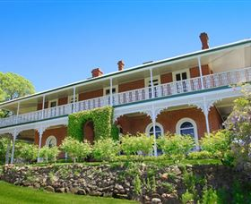 Boree Cabonne Homestead - Accommodation Ballina