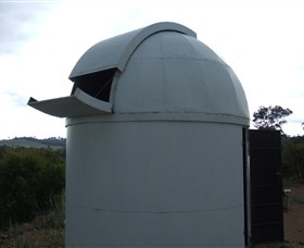 Mudgee Observatory - Accommodation Ballina