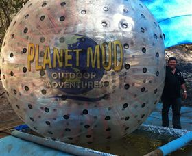 Planet Mud Outdoor Adventures - Accommodation Ballina