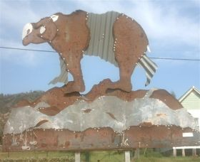 Diprotodon Drive - Tamber Springs - Accommodation Ballina