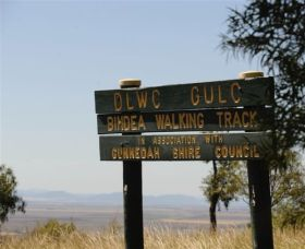 Bindea Walking Track - Accommodation Ballina