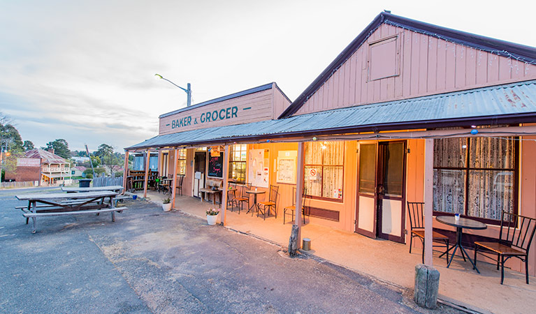 General Store - Accommodation Ballina