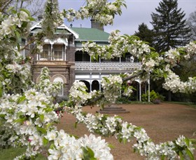 Saumarez Homestead - Accommodation Ballina