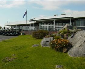 Tenterfield Golf Club - Accommodation Ballina