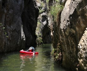 Wombeyan Caves - Accommodation Ballina