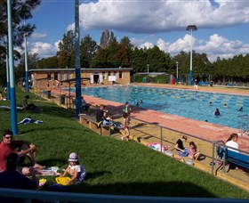 Goulburn Aquatic and Leisure Centre