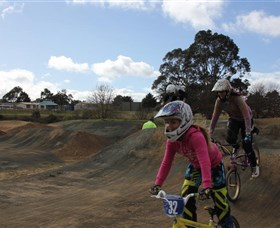 Goulburn BMX Park - Accommodation Ballina