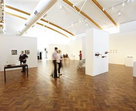 Goulburn Regional Art Gallery - Accommodation Ballina