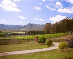 Catherine Vale Wines - Accommodation Ballina