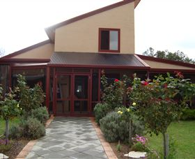 Nightingale Wines - Accommodation Ballina