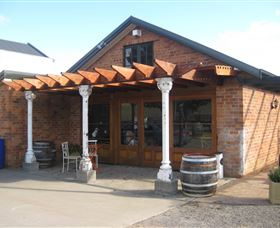 Eling Forest Cellar Door and Cafe - Accommodation Ballina