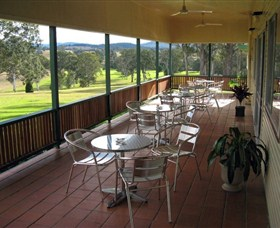 Woodenbong and District Golf Club - Accommodation Ballina