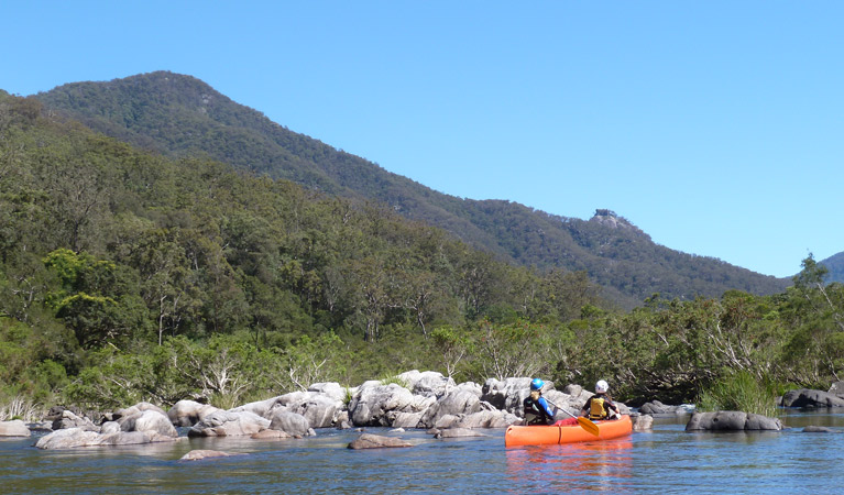 Nymboida National Park - Accommodation Ballina