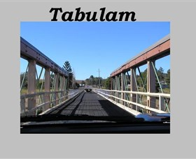Tabulam Scenic Drive - Accommodation Ballina