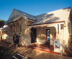 Dongara Heritage Walk - Accommodation Ballina