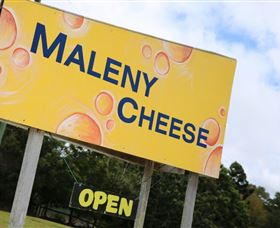 Maleny Cheese