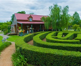 Amazement Farm and Fun Park / Cafe and Farmstay Accommodation - Accommodation Ballina