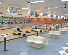 Bateau Bay Ten Pin Bowl - Accommodation Ballina