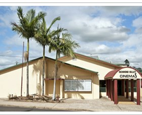 The Kyogle Community Cinema