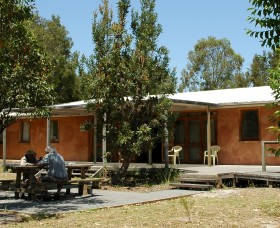 Tilligerry Habitat State Reserve - Accommodation Ballina