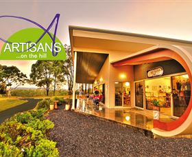 Artisans On The Hill - Accommodation Ballina