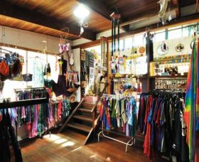 Nimbin Craft Gallery - Accommodation Ballina