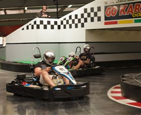 Slideways - Go Karting Gold Coast - Accommodation Ballina